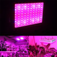 Wholesale US Stock Grow Light Full Spectrum IR UV Veg Flower W Double Chips LED Grow Lights Indoor Plants lamp for growing