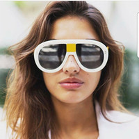 Wholesale Hipster Small - Small Face Hipster Sunglasses Men Fashion Brand Personality Women Sun Glasses Wood HD Prevent Visual Fatigue Security To Protect Eyesight