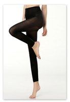 Vente en gros- PRAYGER Femme Slimming Slips Beauté Leg Shaping Effet Collants Hip Lift Sauna Leggings Slim Body Shapers Sous-vêtements