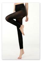 Wholesale Body Shape Leggings Wholesale - Wholesale- PRAYGER Woman Slimming Panties Beauty Leg Shaping Effect Tights Hip Lift Sauna Slim Leggings Body Shapers Underwear