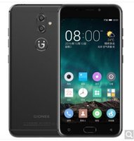 Wholesale Video Player Network - selfie android 6.0 GIONEE S9 all 4G network 4GB ram 64GB rom 3 cameras dual sim long standby