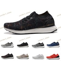 Wholesale Black Mesh Stockings - check stock before order New Ultra Boost Uncaged Women & Men Running Shoes Outdoor Barefoot Femme & Homme Trainer Walking Sneakers 36-45 Eur