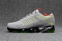 Wholesale men tenis shoes - Top Athletic Mens Vapormax Running Shoes Fashion Tenis Hombre Chaussure Homme Mesh Sneakers Men Trainers Shoe 40-47