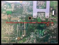 placa base zócalo s1 portátil al por mayor-Para Toshiba Satellite L655D portátil A000076380 DA0BL7MB6D0 socket S1 DDR3 placa base integrada, completamente probado
