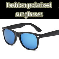 Wholesale Pc Spotlight - High-end polarized sunglasses fashion bright spotlight factory direct Driving afashion holiday sunglasse Comfortable and comfortable to wear