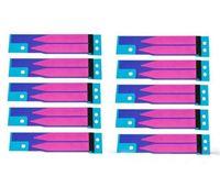 pegatinas para iphone plus al por mayor-Pegamento adhesivo de la cinta de la batería Pegamento para el iphone 7 4.7inch iphone 7 más 6s más 5.5inch 5S Envío gratuito