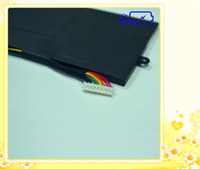 Wholesale v3 acer - Free shipping AC13C34 laptop Battery For ACER Aspire E-11 E3-111 E3-112 ES1 ES1-111 ES1-420 V-11 V3-111 V3-112 V5-122P