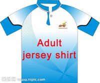 Wholesale adult shirt write what you need in the order rugby jersey