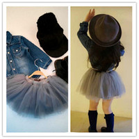 ballettröckchen für kinder