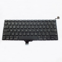 NOUVEAU US Keyboard pour Macbook Pro Unibody 13