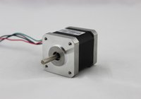 Wholesale LC42HS28 New Lichuan phase hybrid stepper motor NEMA size motor leads Current phase A Holding Torque N m CNC Motor