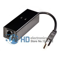 Wholesale External 56k - USB 56K External Dial Up Fax Data Modem V.90 V.92 Win7 32 64 Bit XP