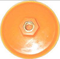 Wholesale Granite Diamond Polishing Pads - Free shipping of 10PCS Plastic chucks for being used with wet diamond resin polishing pads for marble granite concrete floor water polishing