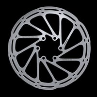 Wholesale Mountain Bike Disc - Made in Taiwan SRAM CenterLine center disc with bicycle brake screws rotors for sram 180mm 160mm 6 7 inch disc XO DB1 DB3 DB5 GUIDE RSC RS