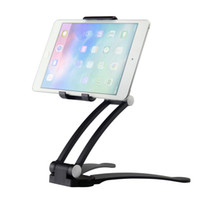 Wholesale 12.2 tablet for sale - 2 in Kitchen Mount Wall Mount Tablet PC Bracket Tablet Mounting Stand for ipad Air for Samsung Galaxy Tab quot Tablet
