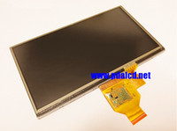 "Wholesale Lcd Display Garmin - Original 6.1"" inch A061VTT01.0 LCD screen for GARMIN Nuvi 67 67LM 67LMT GPS LCD display Screen with Touch screen digitizer"