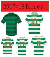a88305226 Soccer Men Short TOP Quality 2017 2018 Celtic FC Home Football Jersey 17 18  Celtic Tools