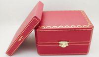 ingrosso branding di orologi-Accessori della carta del CD degli uomini di lusso di marca per la scatola di orologio degli uomini delle scatole originali degli orologi della scatola interna originale dell'orologio