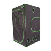 Wholesale 120 indoor Hydroponics Grow Tent Greenhouse Reflective Mylar Non Toxic Room