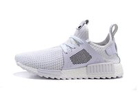 Wholesale Wholsale Sale - Wholsale Men NMD XR1 Running Shoes Sale Online Fashion Breathable Lace Up Sneakers Sport Outdoor Shoes Outlet Size EU40-46
