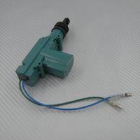 Wholesale Door Power Lock - Car DC 12V 2 wire UNIVERSAL central door locking POWER MOTOR