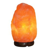 Wholesale Ac Pressure Switch - Crystal Allies Gallery dimmable 1.5kg to 2kg natural rock Himalayan Salt Lamp,relieve pressure air purifying Himalaya Salt Lamp