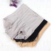 Wholesale Control Knickers Shapewear - Women's High Waist Body Shaper Brief Underwear Tummy Control Panties Shapewears Body Shaper Slimming Shapewear Tummy Control Panties Knicker