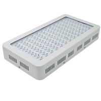 wachsende blumen großhandel-Vollspektrum-LED wachsen Licht 1200W Doppelchips LED wachsen Lichter Innenhydroponik-System-Pflanzenlampe für das Blühen und das Wachsen