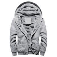 Wholesale Winter Overalls Men - Free shipping Fashion hoodies men 2017 Winter Casual Men's Jackets Mens Coats plus size Men's overalls M-5XL