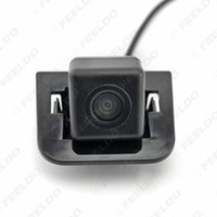 Wholesale Backup Camera For Toyota - High Quality HD CCD Car Parking Reversing Backup Rearview Camera For Toyota Prius 2012 SKU#:5207