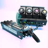 Wholesale Ink Bottle Epson - 4+4 UV bulk ink system CISS For Epson Roland LEJ-640 Mimaki Mutoh Plotter ink box (4 bottles + 4 cartridge )