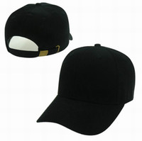 Wholesale Blank Floral Snapback Hat - Fashion Blank Plain Strapback Caps Solid Color Hats Men Women Sport Snapback Summer Sun Visor Baseball Cap Hip Hop Adjustable Hat