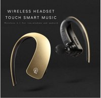 Wholesale Q2 Phone - Q2 voyager Touch Auriculares Wireless Headphones Bluetooth Headset Stereo BT V4.1 Earphones Fone De Ouvido For smart phone