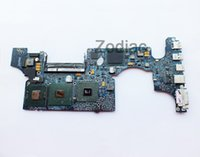 "Wholesale Intel Socket Motherboard - Motherboard Logic Board For Macbook Pro 17"" A1212 820-2059-A 661-4235 MA611LL A CPU T7600 2.33GHz X1600 256MB non-integrated 2006"