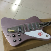 Wholesale popular guitars - New listing quality custom shop! Factory direct guitar,light purple,factory in stock High Quality Popular, can be a lot of custom