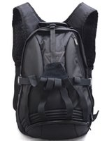 mochilas para motos al por mayor-Nuevo DS Impermeable Mochilas de motocicleta Bolsas de casco Caballero Bolsa Motor Ride Mochila anfibia multiusos al aire libre