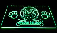 Wholesale Led Paw Print - LS639-g-English-Bulldog-Paw-Print-Dog-Neon-Light-Sign.jpg