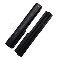 Wholesale li ion china - 14.4V 7800Mah Battery Fr HP Pavilion DV7 DV8 HDX18 BATTERY HSTNN-IB75 HSTNN-DB75