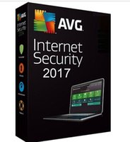 Wholesale Activation Keys - AVG Internet Security 2017 2018 activation key for 3 PC EXP 2018 FEB