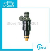 Wholesale 12 months quality guarantee fuel injector nozzle for BMW and other cars OE No
