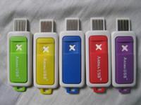 humidificador de computadora al por mayor-Equipo USB Aroma Difusor Fragancia SPA Aromaterapia Purificador de Aire Ambientador Humidificador Sin Aceite Regalo Difusores de Aceites Esenciales 2 4zx