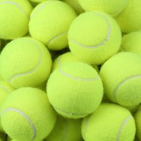 Wholesale Primary Secondary - Wholesale- 5pcs 969 tennis high elastic resistance to play tennis special primary and secondary competitions