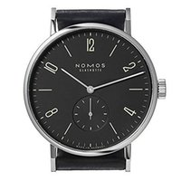 Wholesale famous plastic glasses - Mens Watches Top Brand Luxury nomos Famous Watches Fashion Casual Leather Men Watches Quartz Watch Clock Men Relogio Masculino Drop Shipping