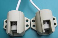 Wholesale R7s Base - Cast light lamp double ended ceramic Lamp Base R7S lamp Holder