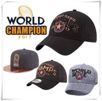 2018 NEW HOUSTON WORLD CHAMPS Campeão Sport Baseball Club Hat Caps 27 Jose Altuve Correa Ryan Springer Verlander Alex HOT SALE
