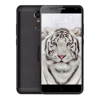 Wholesale French Tiger - Ulefone Tiger MTK6737 Quad Core 5.5 Inch Cell Phone Android 6.0 Unlock Phone 2G RAM 16G ROM 8mp Carmera 4G Smartphone 4200mAh