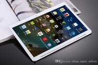 Wholesale Pc Mtk6515 - The latest 10-inch Tablet PC Octa Android 5.1 4G LTE dual-mode camera 4GB +64 GB GPS pad phablets Tablet PC wholesale