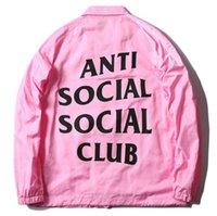 Wholesale Trench Coat Hip Hop - kanye west y-3 hip hop jacket men's trench coat motorcycle baseball fashion jacket yeezus jacket