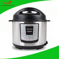 Wholesale 110V electric pressure cooker L double liner pressure cooker instant pot booking function multifunction cooking appliances rice cookers