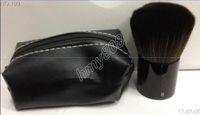 Wholesale Kolinsky Brushes Wholesale - Free Shipping ePacket New Makeup Blusher Brush 182 Brush With Leather Bag!